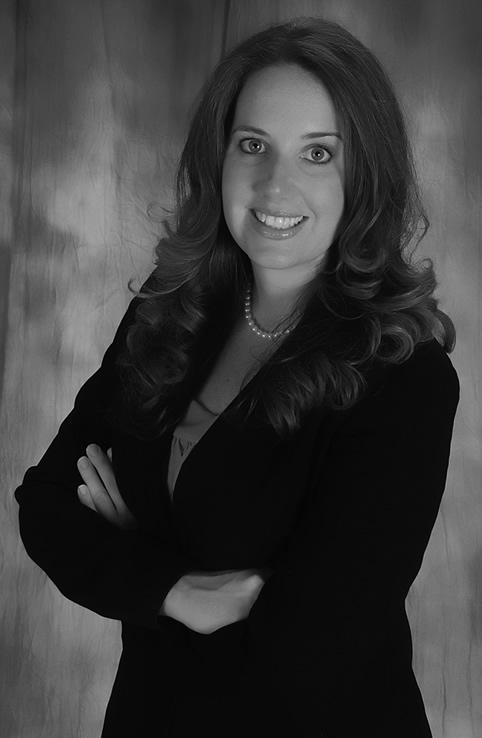 Suzanne Ricci